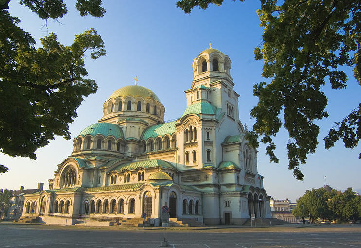 Tour Bulgaria la terra dei monasteri 8gg/7nts