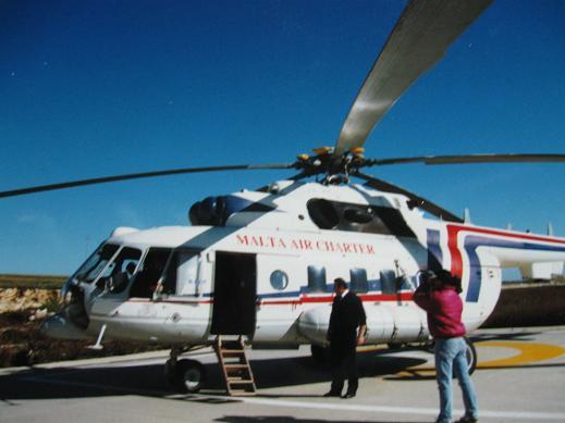 Carburante Elicottero : Elicotteri ed aerei intermed ragusa